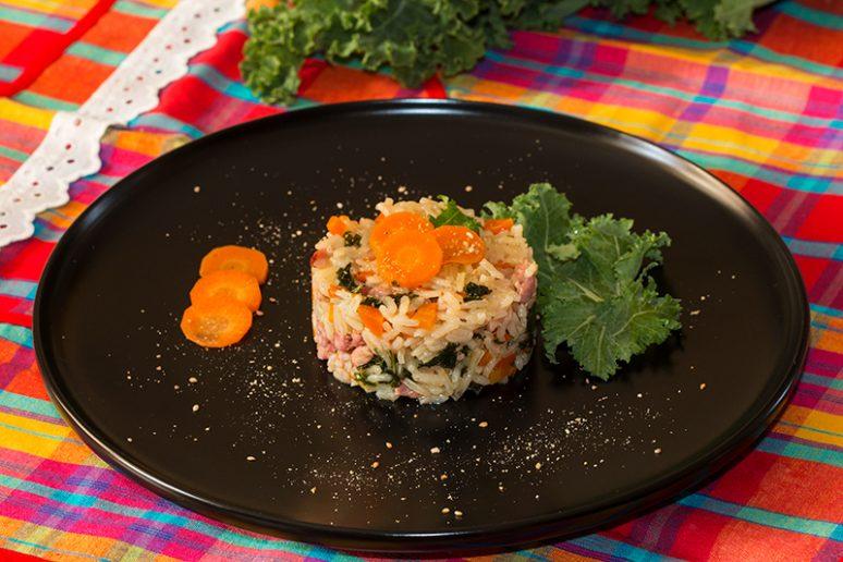 riz pilaf
