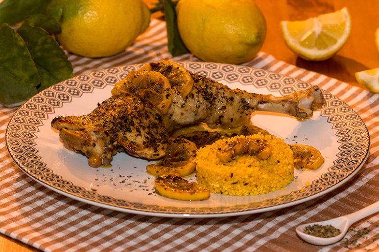 poulet-origan