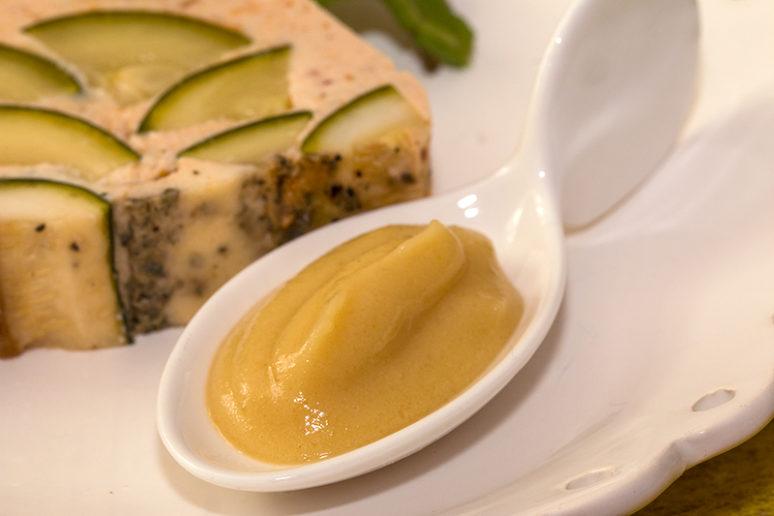 mayonnaise sans huile