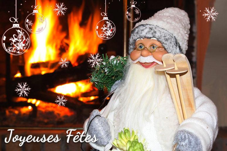 Fêtes de Noël