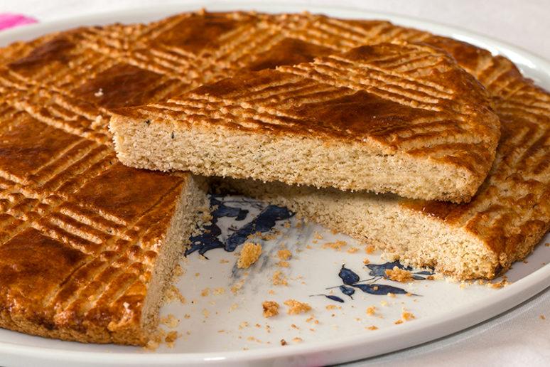 galette bretonne