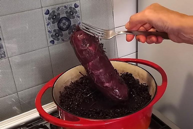 saucisson vigneron