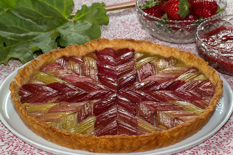 tarte graphique