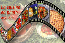 la cuisine en photo