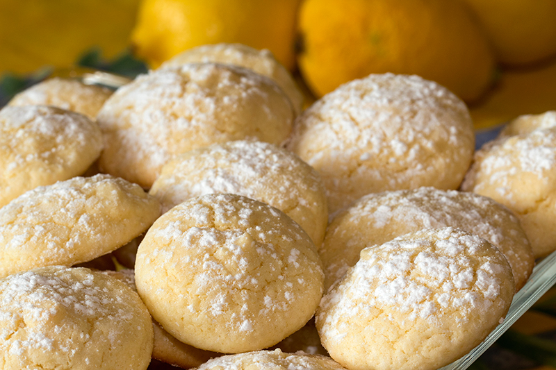 Recette Facile Cake Au Citron