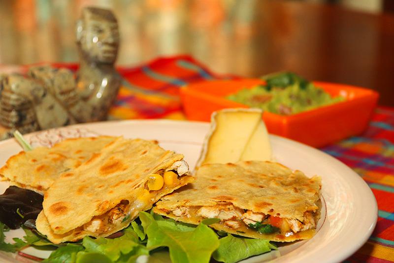 cuisine mexicaine archives - la cuisine de jackie